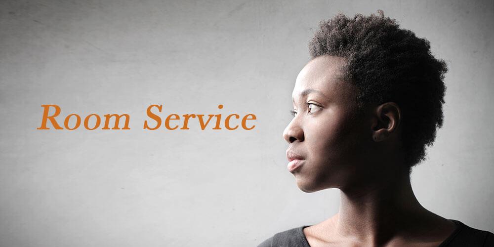 Short Story: Room Service