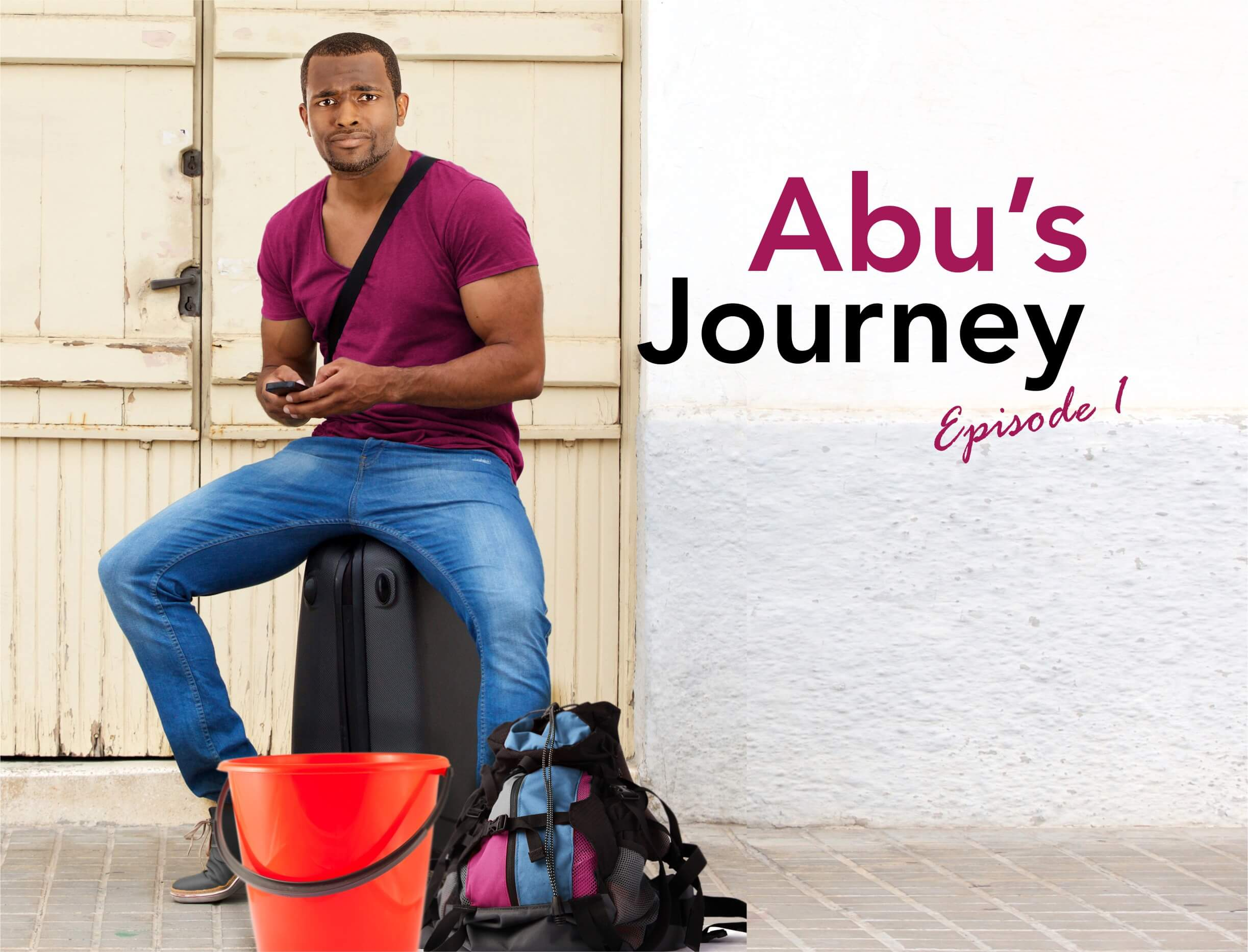 Abu's NYSC journey