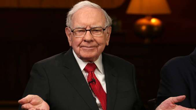 Investment Lessons We Can Learn from Warren Buffett