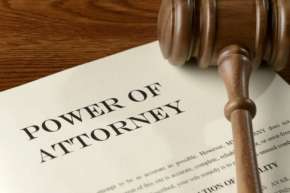 10 BENEFITS OF A COMPREHENSIVE POWER OF ATTORNEY