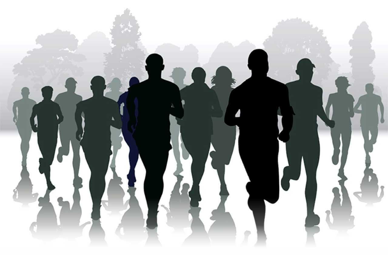 RUN FOR THE FUTURE 4 WEEK TRAINING CALENDAR